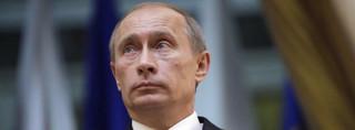 Putin: Możliwe, że za jakiś czas Rosjanie poznają nową pierwszą damę