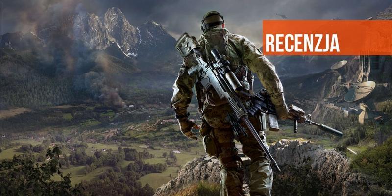 Sniper: Ghost Warrior 3 - recenzja (PS4). Kulą w płot?