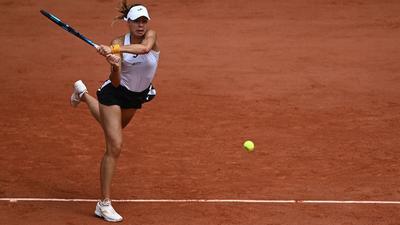 """Magda Linette o Garrosie: """"To było coś nowego i fajnego"""". Mimo że została skrzywdzona, a rywalki grały nie fair. Zobacz!"""