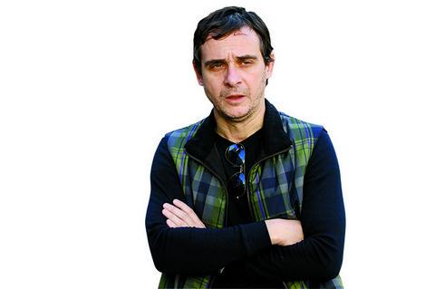 Marko Živić: Nisam depresivan, ali se često osetim prazno!