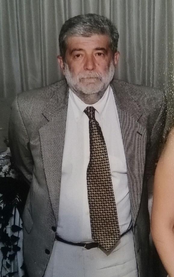 Dr Dragan Zečević