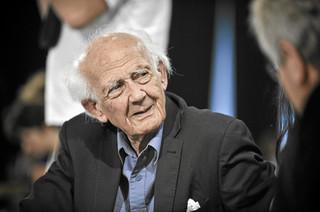 Głośna międzynarodowa biografia Zygmunta Baumana wreszcie w Polsce