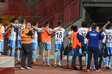 FK Vojvodina, FK Spartak
