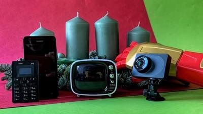 Für Nerds: Last-Minute-Weihnachtsgeschenke bis 50 €