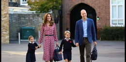 """Książę George już wkrótce skończy 8 lat! Czy czeka go """"bezduszny los szlacheckich dzieci""""?"""