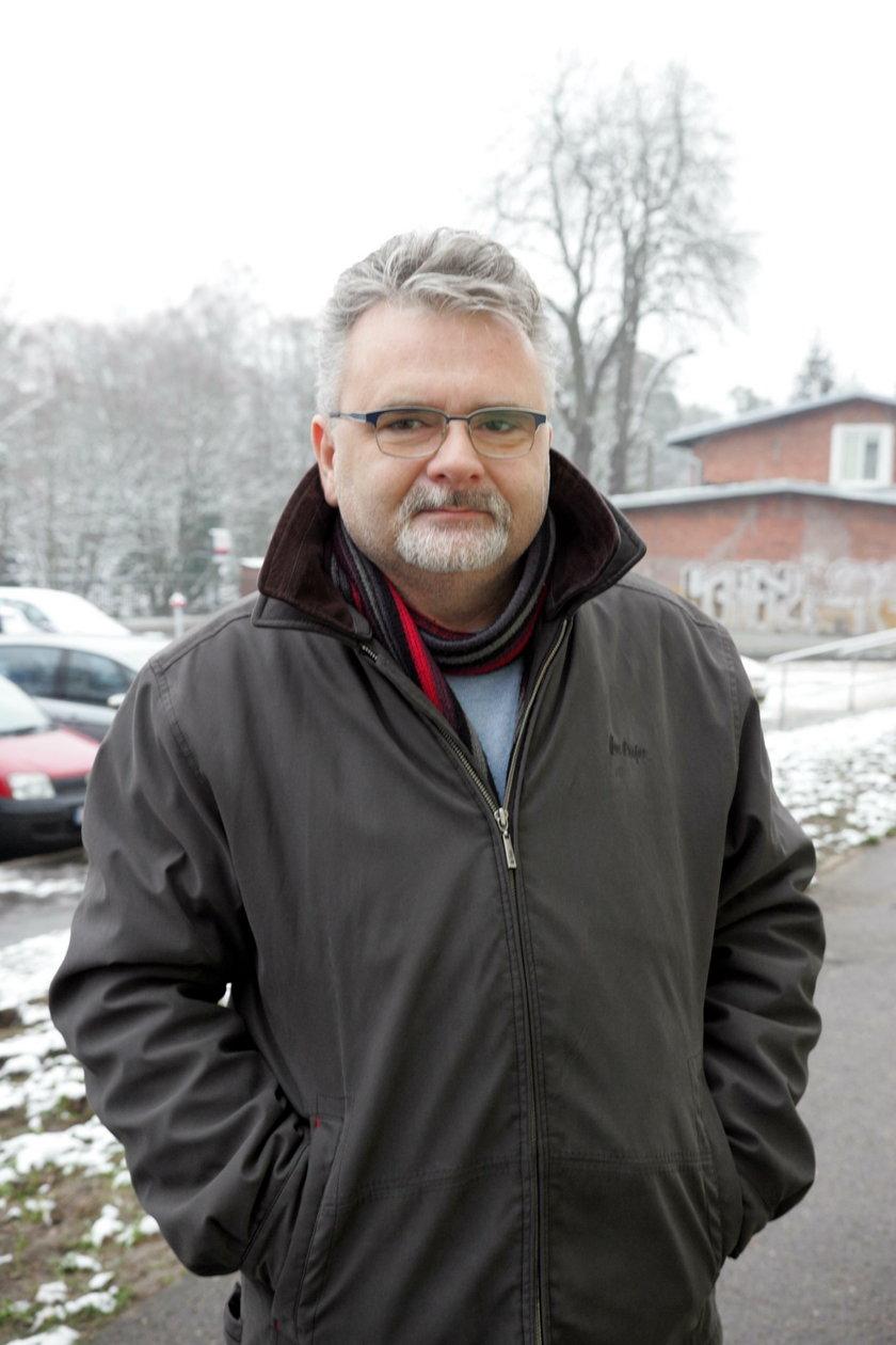 Łukasz Wojtowicz (53 l.)