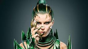 """Power Rangers"": Elizabeth Banks jako Rita Repulsa"