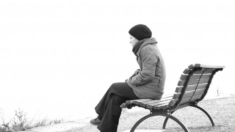 Jak postępować, gdy ktoś cierpi z powodu straty?