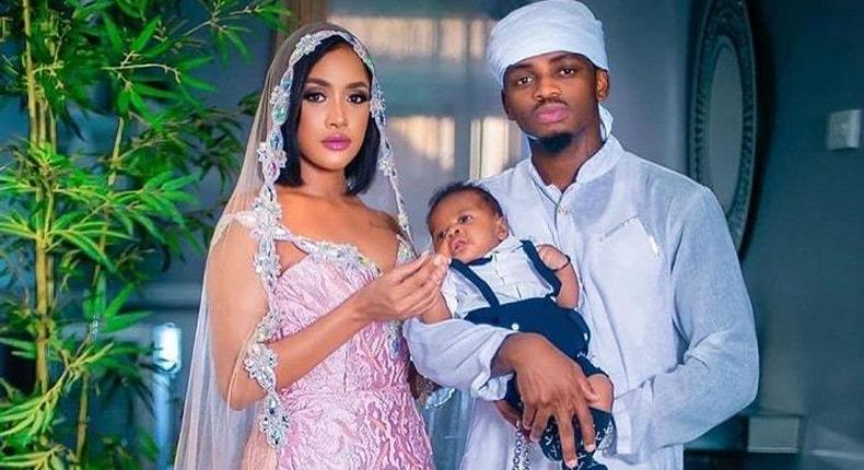 I wanted to marry Tanasha 100%- Diamond speaks out on their breakup for the first time