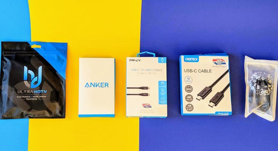 Kaufberatung USB-C-Kabel: Nicht jedes kann alles