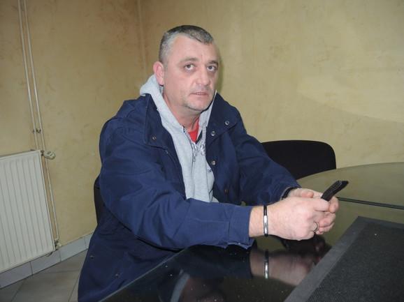 Saša Jovanović: Moje dete ništa neće vratiti, ali i ovo je neko zadovoljenje pravde