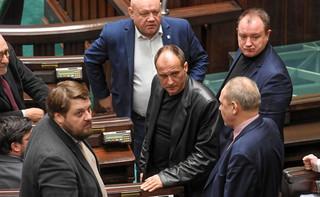 Kukiz: Taśmy Kaczyńskiego niewiele zmienią. Konieczne są zmiany ustrojowe