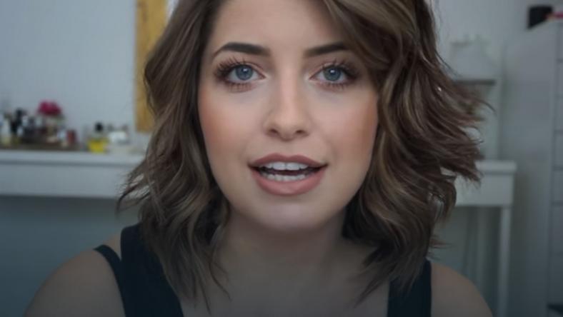 Jak Uczesać Krótkie Włosy Youtube Proste Fryzury Dla