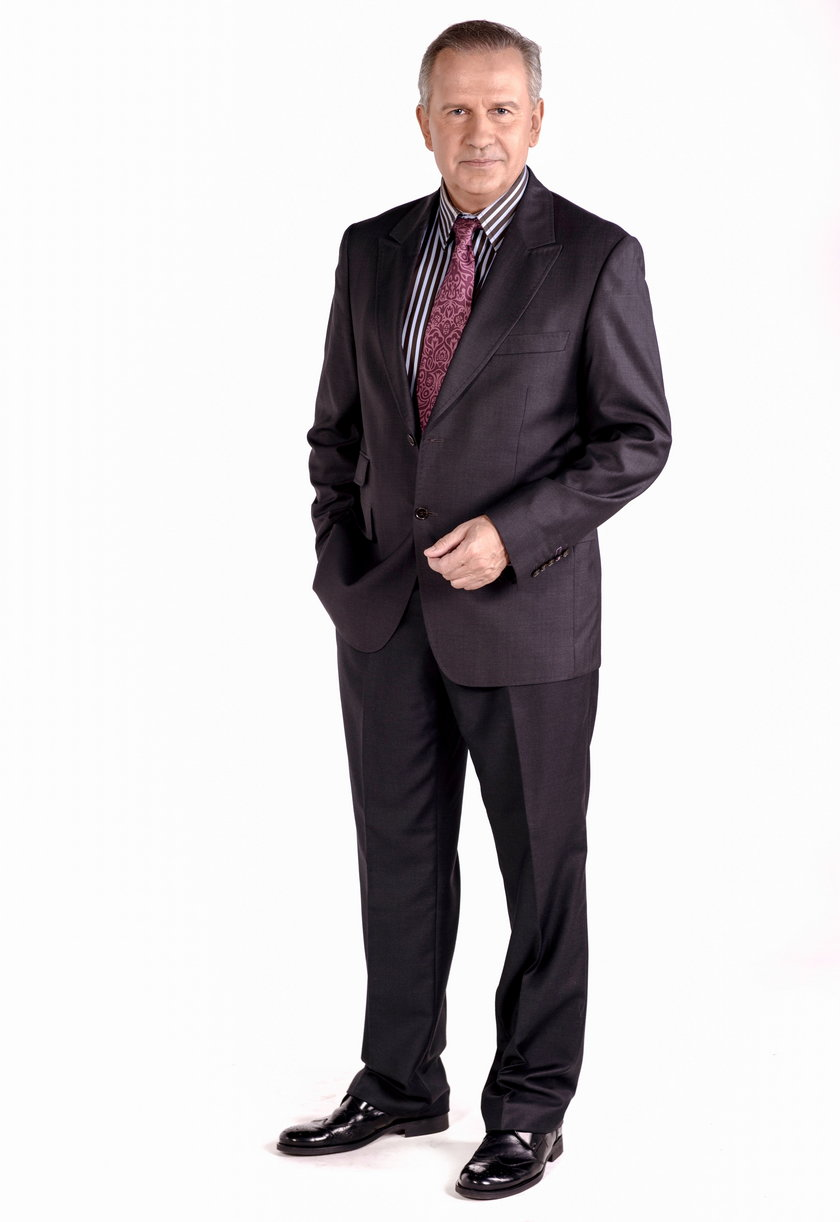 60. urodziny Tomasza Stockingera