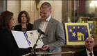 Milutin Folić dobio nagradu Najevropljanin