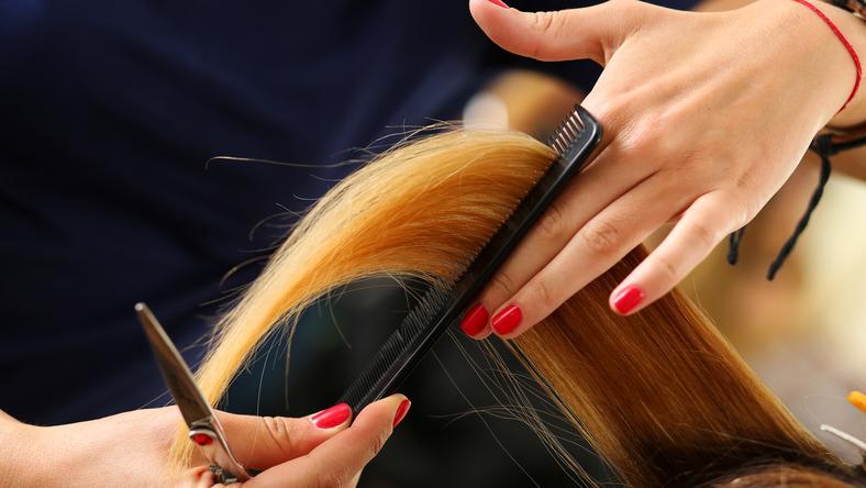 Centra będą szkoliń m. in. krawców, fryzjerów, stolarzy