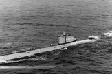 podmornica hitler