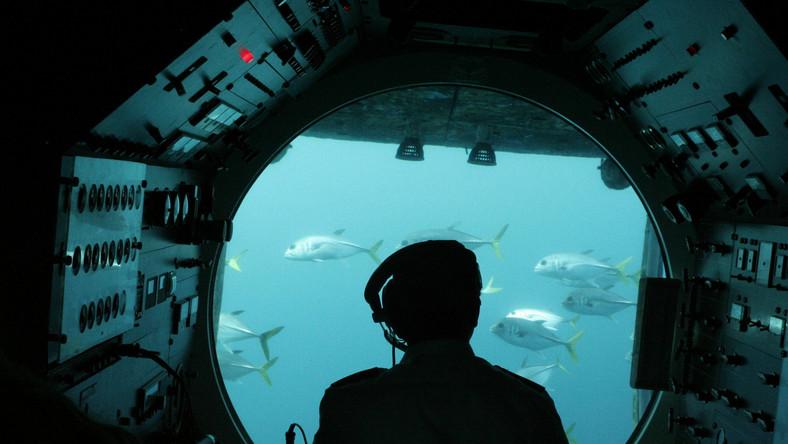 Do Głębi Challengera udało dotrzeć się tylko raz - misja zakończyła się fiaskiem
