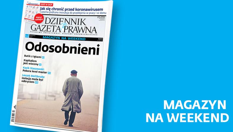 Magazyn DGP 20.03.2020