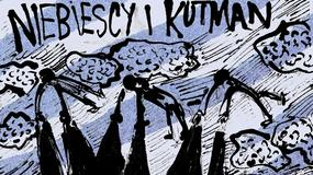 """NIEBIESCY I KUTMAN - """"Skrzydło Motyle"""""""