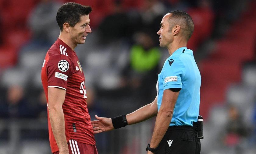 Champions League - Group E - Bayern Munich v Dynamo Kyiv