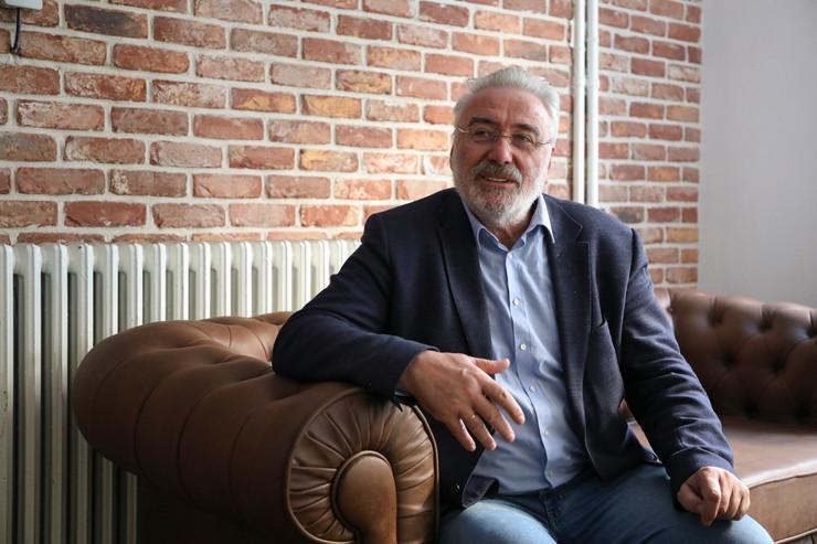 Branimir Nestorović