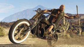 GTA Online - dodatek Bikers ruszy z miejsca już we wtorek