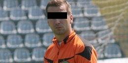 Arbiter piłkarski dwukrotnie zgwałcił 12-latkę!