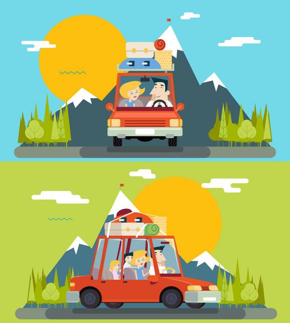 Veliki broj turista odlučuje se za planine