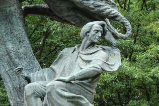 Chopin pod ochroną. Muzyka dawna i muzyka ludowa w świetle prawa autorskiego
