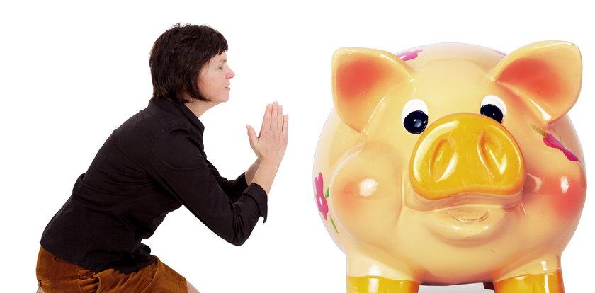 Modlitwy o pieniądze zatwierdzone przez Kościół
