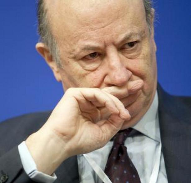 Jacek Rostowski, ekonomista, w latach 2007-2013 minister finansów, w 2013 r. był również wiceprezesem Rady Ministrów