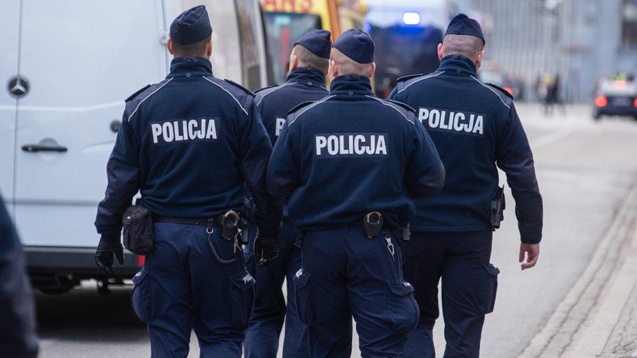 Czy ostatnie wpadki policji pokazują braki w wyszkoleniu funkcjonariuszy?