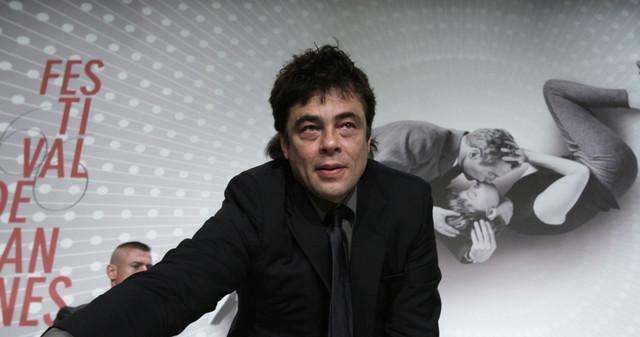 Benisio del Toro: Počasno srce Sarajeva glumcu će biti uručeno na 21. Sarajevo Film festivalu