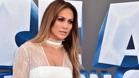 Jennifer Lopez bez makijażu! Fani są zachwyceni