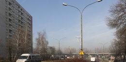 Sosnowiec: miasto wymieni oświetlenie