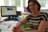 Violeta Jovanović, foto G. jeveremović