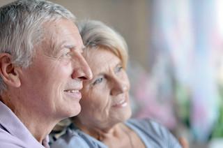 Umowa dożywocia zapewnia spokojną starość