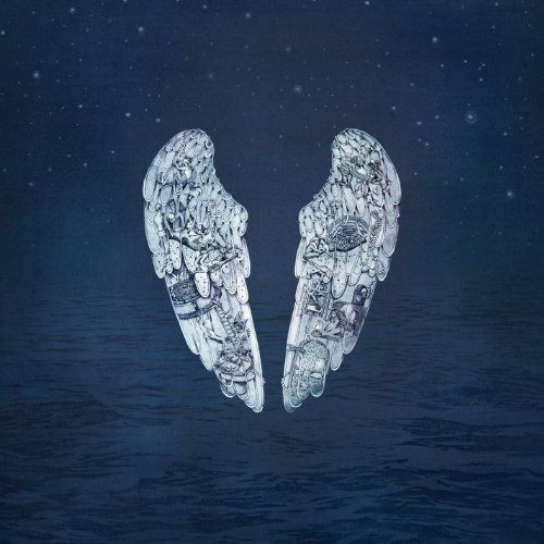 "10. Coldplay - ""Ghost Stories"""
