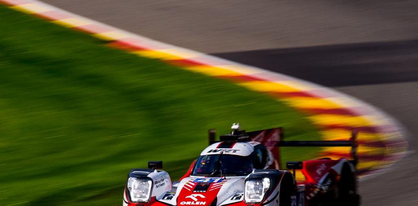 European Le Mans Series. Robert Kubica mistrzem Europy!