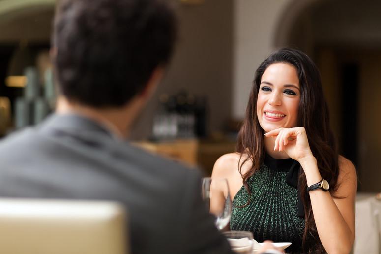 randki bez działania