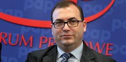 Człowiek Rydzyka w Sejmie ujawnia: Polityk PiS parodiuje księży, Płażyński pisze donosy