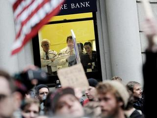 fat cats occupy wall street