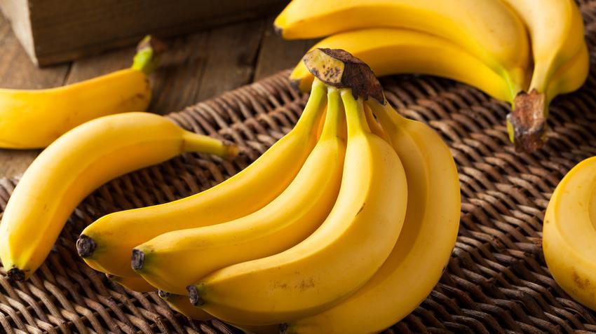 hogyan segítik a banán a leszokást