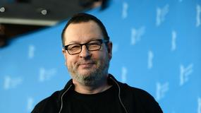 Lars von Trier pracuje nad serialem
