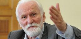Były minister Gabriel Janowski zatrzymany!