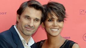 Halle Berry i Olivier Martinez rozwodzą się po dwóch  latach małżeństwa