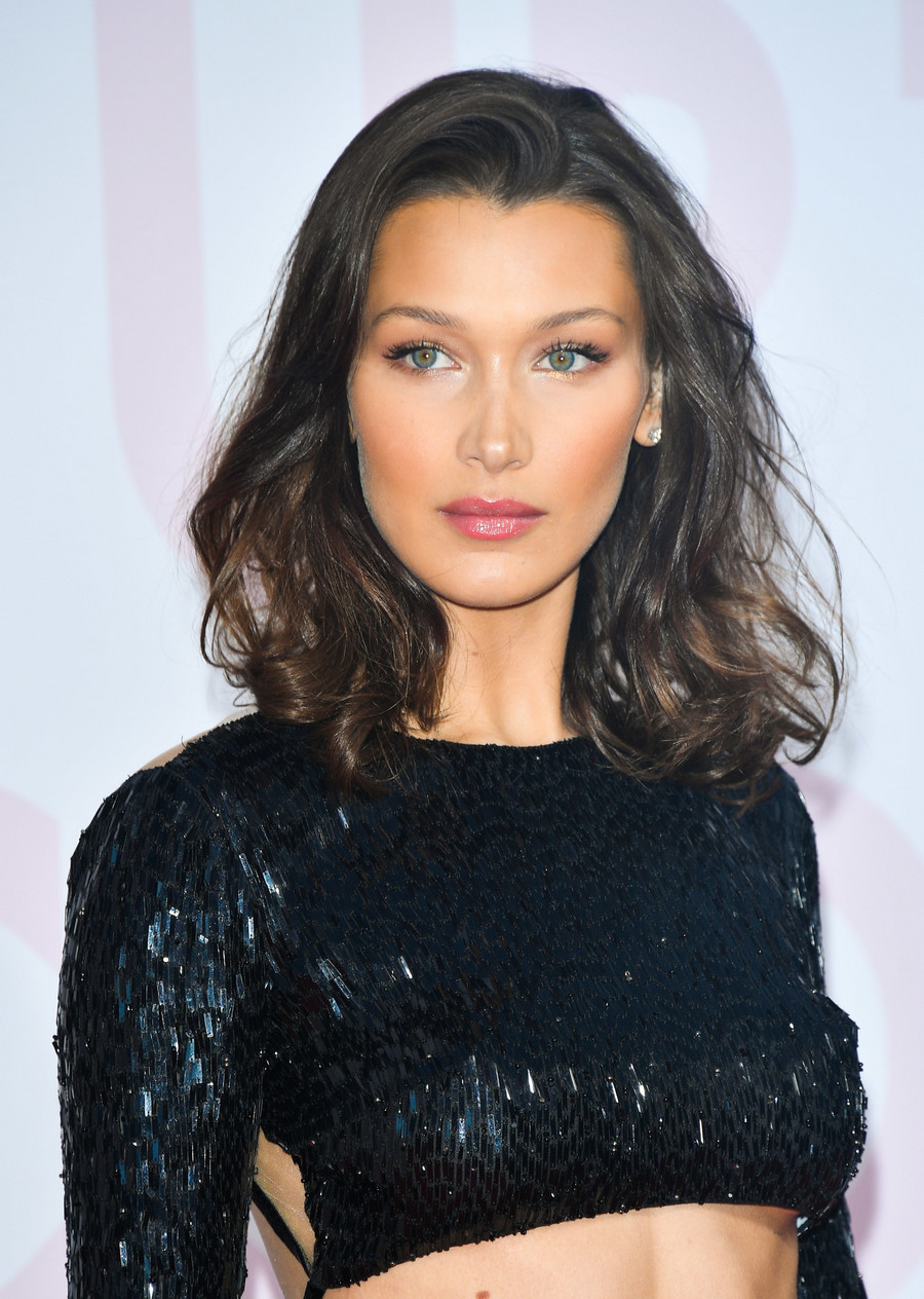 Bella Hadid/ Getty Images
