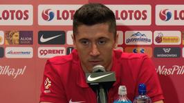 Lewandowski: Przeanalizowaliśmy błędy. Czeka nas trudny mecz
