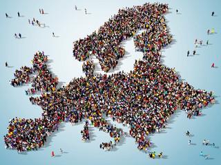 I Francja i Europa w kłopotach. W powietrzu czuć odór nadciągającego pożaru